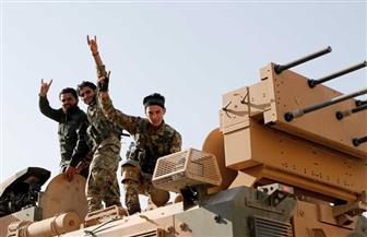 وحدات من الجيش العربي السوري تتحرك باتجاه الشمال لمواجهة العدوان التركي