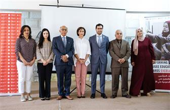 """دبي العطاء وجمعية إنقاذ الطفل بالأردن تطلق برنامج """"بناء قدرات المعلمين والعملية التعليمية في المدارس الحكومية"""""""