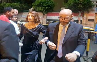نجوم الفن يتوافدون على ختام فعاليات مهرجان الإسكندرية السينمائى | صور