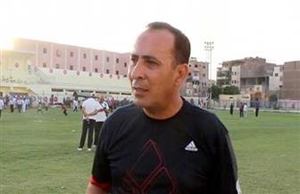عصام مرعى: ودية جولدى مفيدة ومعسكر أكتوبر حقق أهدافه
