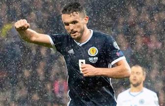 ثلاثية ماكجين تقود أسكتلندا لفوز كبير على سان مارينو بتصفيات يورو 2020