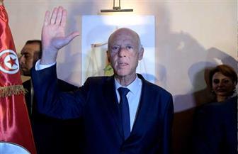قيس سعيد بعد إعلان فوزه بالرئاسة التونسية: سنفتح صفحة جديدة من تاريخ تونس