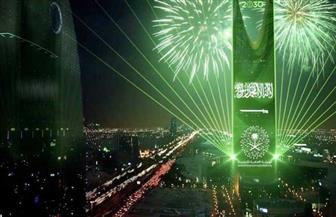 أم كلثوم تشعل موسم الرياض الترفيهي |فيديو