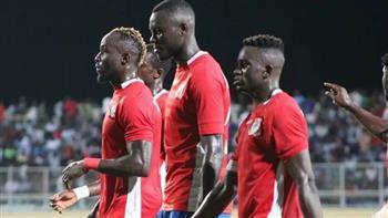جامبيا وساو تومي يكملان عقد المتأهلين لمجموعات تصفيات أمم إفريقيا
