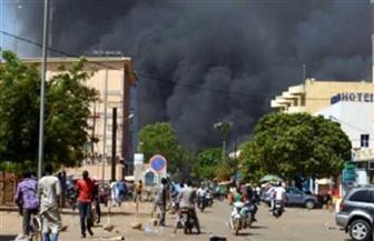 منظمة خريجي الأزهر تندد بالهجوم الإرهابي على مسجد في بوركينافاسو