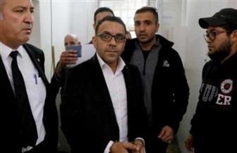 قوات الاحتلال الإسرائيلي تعتقل محافظ القدس وأمين سر حركة فتح