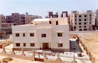 الإسكان: الانتهاء من تنفيذ المركز الطبي بالحي السادس بمدينة دمياط الجديدة|صور