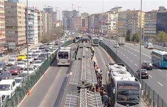 """عودة """"إيكاروس"""" لشوارع مصر .. الأتوبيس المفصلي يحل أزمة المرور.. وخبراء: بديل للمترو ويوفر الوقت"""