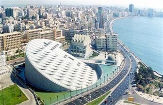ننشر خريطة العروض الفنية بمكتبة الإسكندرية خلال يناير