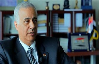 """رئيس جامعة الإسكندرية: مستشفى الطلبة الجامعي جاهز لاستقبال مصابي """"كورونا"""""""