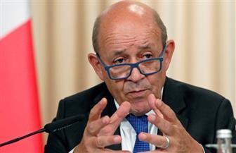 وزير خارجية فرنسا: اجتماع برلين عن ليبيا عودة قوية للأوروبيين لأخذ زمام المبادرة