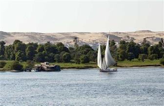 «بوابة الأهرام» تنشر محاضرة نادرة تكشف عن أقوى الفيضانات ودور مصر في تهذيب النهر بإفريقيا | صور