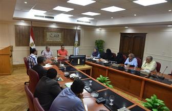 المجلس الإقليمى للسكان بمطروح: تفعيل دور جميع الجهات المعنية لمواجهة الزيادة السكانية