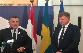 الاتحاد الأوروبي وسفارة السويد يطلقان مبادرة تمكين المرأة في مصر