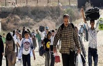الأمم المتحدة: نزوح 160 ألف شخص جراء العملية العسكرية التركية في سوريا