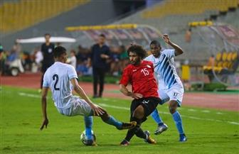 بعد 15 دقيقة.. التعادل السلبي يسيطر على لقاء مصر وبتسوانا وديا