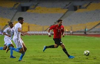 بعد مرور 30 دقيقة.. تريزيجيه يهدر هدفا.. وعرضيات مكثفة من عبدالله جمعة