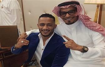 محمد رمضان يعلن موعد حفله بالرياض وهذه رسالته للسعودية | صور