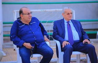 رئيس المقاولون العرب يكشف تفاصيل بروتوكول التعاون مع كانو سبورت الغيني