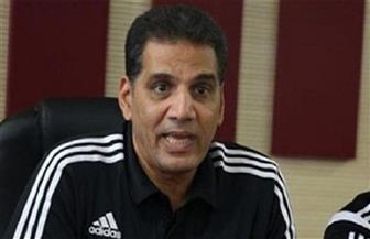 حكام مباراتى الأحد والإثنين فى بطولة كأس مصر