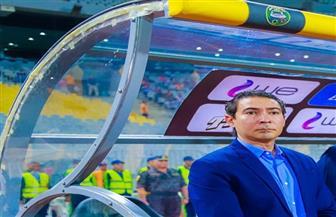 محمد بركات: استكمال بطولة الدوري مهم للمنتخب