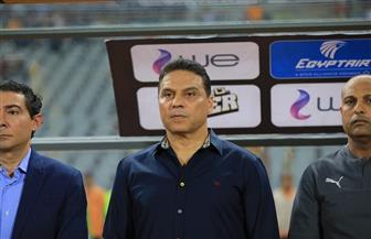 حسام البدري: هناك أخطاء بأداء المنتخب ونعمل على تصحيحها