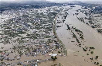 اليابان تدرس تأجيل احتفال بعد التتويج الرسمي للإمبراطور بسبب أضرار الإعصار