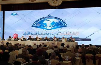 """بمشاركة 85 دولة.. انطلاق المؤتمر العالمي للإفتاء بعنوان """"الإدارة الحضارية للخلاف الفقهي"""""""