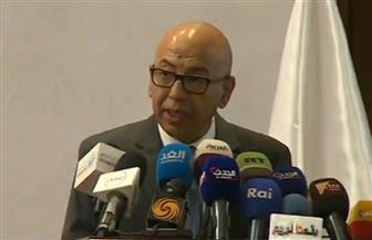 """خالد عكاشة : مؤتمر """"سد النهضة"""" يهدف إلى إثراء الحوار والنقاش حول قضية شغلت الرأي العام"""