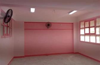 محافظ أسيوط: استلام جناحي توسعة بمدرستين في باقور ودوينة لتخفيض كثافات الفصول | صور