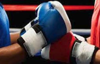 منتخب الملاكمة في الصين للمشاركة في الألعاب العالمية العسكرية