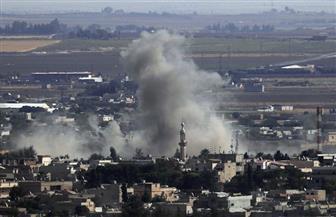 الناتو يدين العدوان العسكري التركي على سوريا