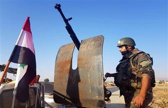 روسيا: القوات السورية تسيطر على منطقة حول منبج