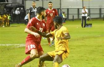منتخب لبنان يجدد آماله بالصعود لكأس العالم عقب فوز كبير على سريلانكا