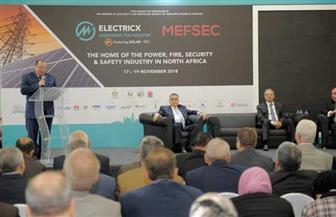 انطلاق فعاليات الدورة الـ29 من معرض إليكتريكس للكهرباء والطاقة المتجددة نوفمبر المقبل