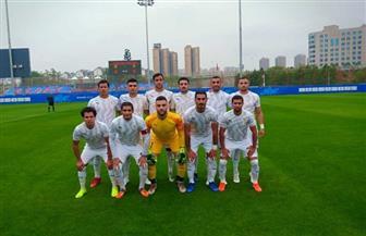 المنتخب العسكرى يستهل مشاركته في كأس العالم بتعادل سلبي مع اليونان