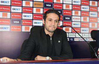 محمد فضل : شوقي غريب صاحب قرار قائمة مصر في طوكيو وسيتم تعديل عقده| فيديو
