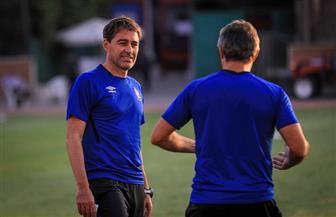 راحة «4 أيام» للاعبي الأهلي بعد انتهاء معسكر الإمارات