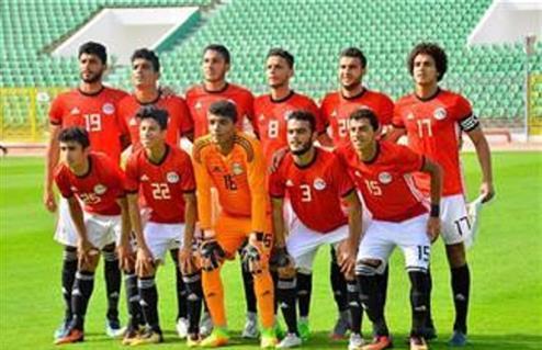 بالأسماء ربيع ياسين يعلن قائمة منتخب الشباب استعدادا لأمم