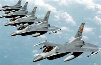 """طائرات عسكرية أمريكية قامت """"باستعراض للقوة"""" في سوريا بعد اقتراب قوات تركية"""