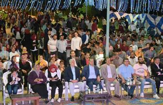 جامعة سوهاج تنظم احتفالية بمناسبة انتصارات أكتوبر| صور