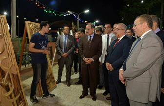 محافظ أسيوط يشهد الاحتفال بيوم السياحة العالمي | صور