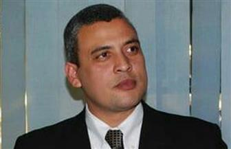 جامعة سوهاج: التجديد لحمدي سعد مديرا للمستشفى الجامعي | صور