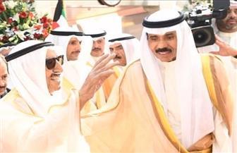 أمير الكويت يعود إلى بلاده بعد إتمام فحوصات طبية بالولايات المتحدة