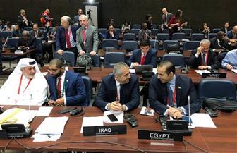نشاط مكثف لأعضاء الوفد البرلماني المصري المشارك في اجتماعات الاتحاد الدولي بصربيا   صور