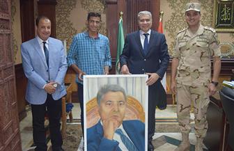 محافظ المنيا: تحويل المدارس الفنية إلى عسكرية يسهم في إعداد جيل منضبط