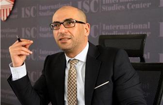 """تجديد تكليف """"ولاء عراقيب"""" مديرًا لمركز الدراسات الدولية للتعليم عن بعد بجامعة طنطا"""