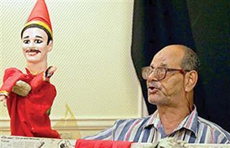 """تأبين شيخ لاعبي الأراجوز """"صابر المصري"""" في بيت السناري.. الليلة"""