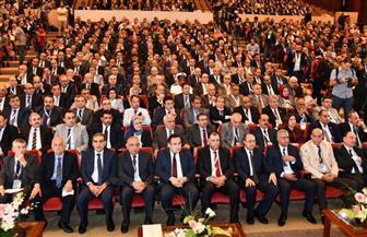 دراسة وتقييم 100 ورقة بحثية في مؤتمر  دول حوض البحر المتوسط