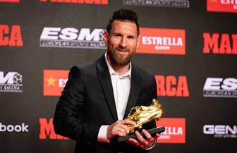 ميسي يختار أفضل 10 لاعبين في العالم.. ويتجاهل محمد صلاح